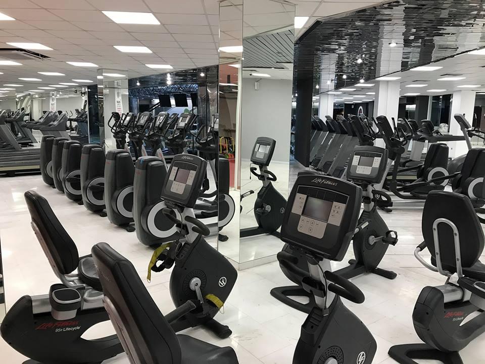 yava khfisia gym