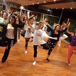 Yoga - Gymaginario Christina Paziou   Κηφισιά