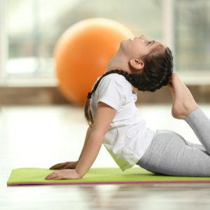 Yoga Kids Α.Σ. Ατραπός Χαλάνδρι