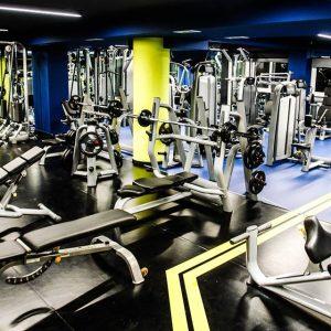Γυμναστήριο Point of You