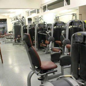 Γυμναστήριο Άνω Γλυφάδα