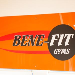 Γυμναστήριο - BeneFit | Γλυφάδα