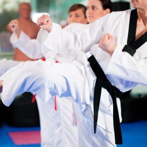 Taekwondo Αθλητικός Σύλλογος Δύναμη | Γλυφάδα