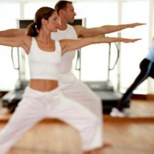 Yoga - BeneFit | Γλυφάδα