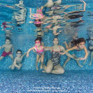 Baby Swimming - Γοργόνες και Μάγκες Κολυμβητήριο | Γλυφάδα