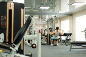 Γυμναστήριο - Corpus Gym | Νέα Σμύρνη