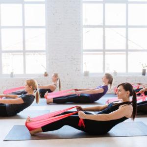 Pilates Yava Περιστέρι