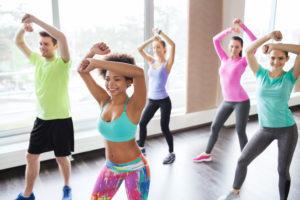 Zumba - Corpus Gym | Νέα Σμύρνη