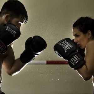 Kick Boxing Fight Academy Περιστέρι