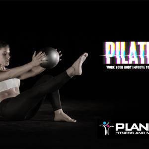 Pilates - Planet Fitness & More | Περιστέρι