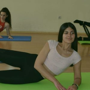 Pilates - SMILES Ladies Fast Fitness