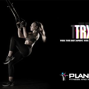 TRX - Planet Fitness & More | Περιστέρι