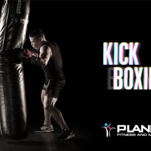 Kick Boxing - Planet Fitness & More | Περιστέρι