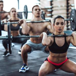 CrossFit Orthosomia Κηφισιά