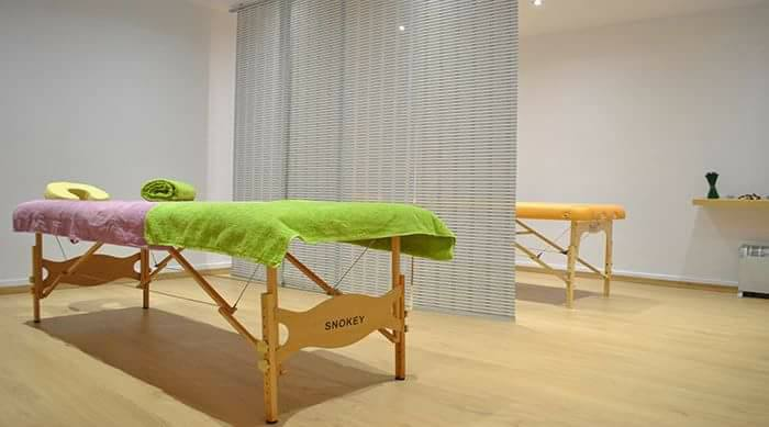 healthcure massage