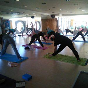 Yoga My Gym Βούλα