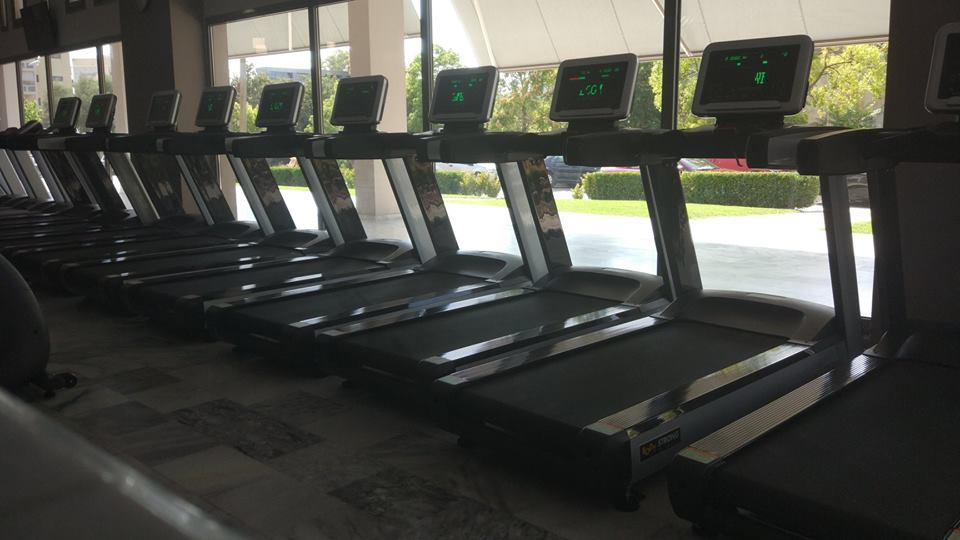 axion fitness club chalandri