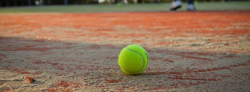 kavouri tennis ball
