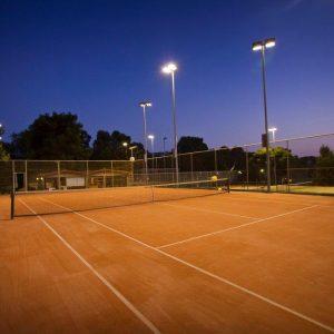 Γήπεδα Kavouri Tennis Club