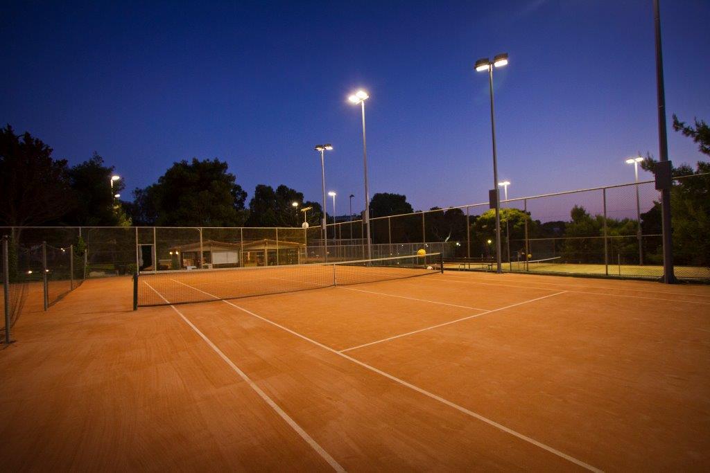 kavouri tennis club court 2