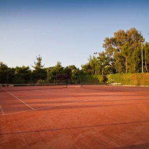 Ακαδημίες Kavouri Tennis Club