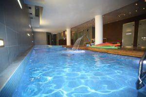 Πισίνα Baby Swimming PhysioPolis Χαλάνδρι