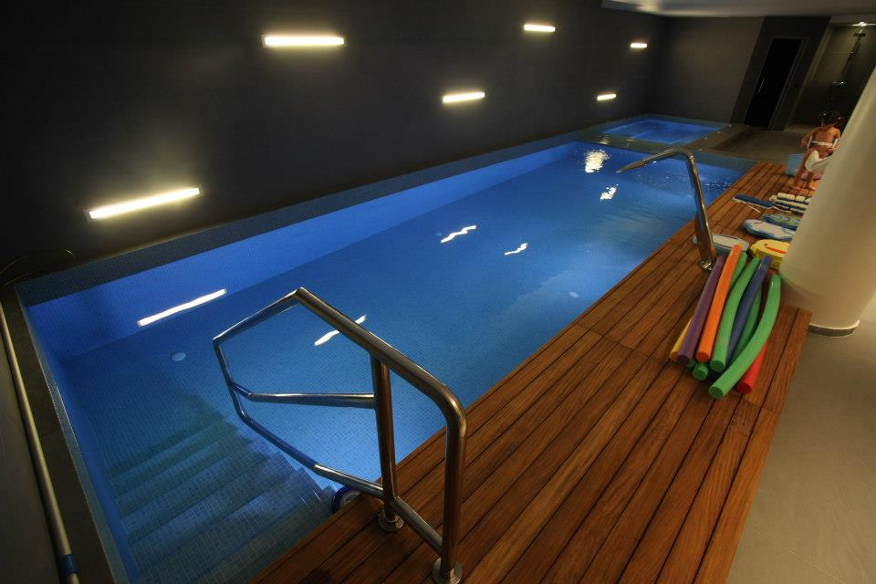 pool physiopolis