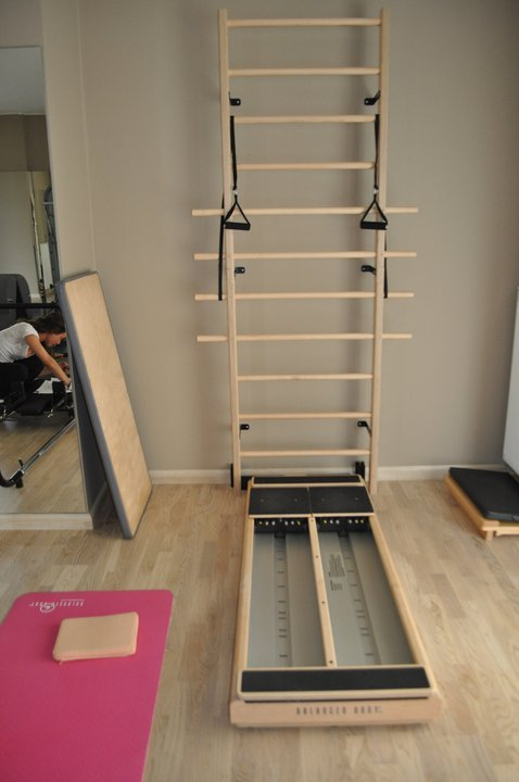 power balance pilates studio chalandri