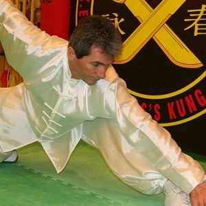Tai Chi Panagopoulos's Kung Fu Academy
