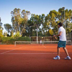 Τουρνουά Kavouri Tennis Club