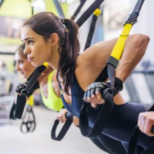 TRX Yava Fitness Center Καλλιθέα