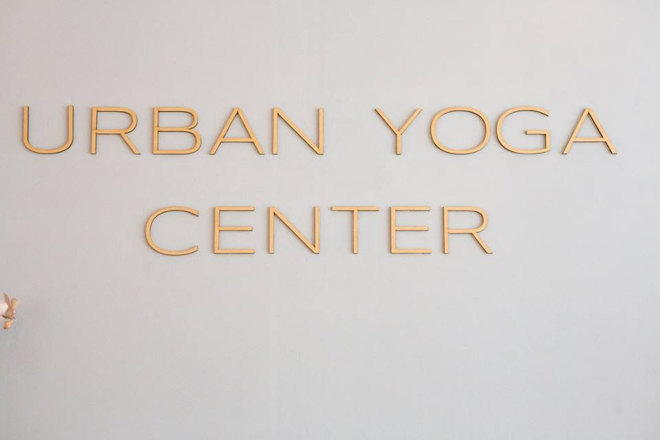 urban yoga voula