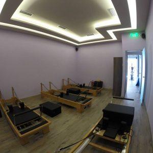 Pilates Μηχανήματα WellnessFit Χαλάνδρι