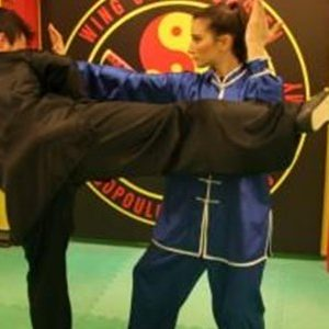 Wing Chun Panagopoulos's Kung Fu Academy