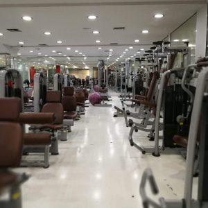 Γυμναστήριο Yava Fitness Center Καλλιθέα