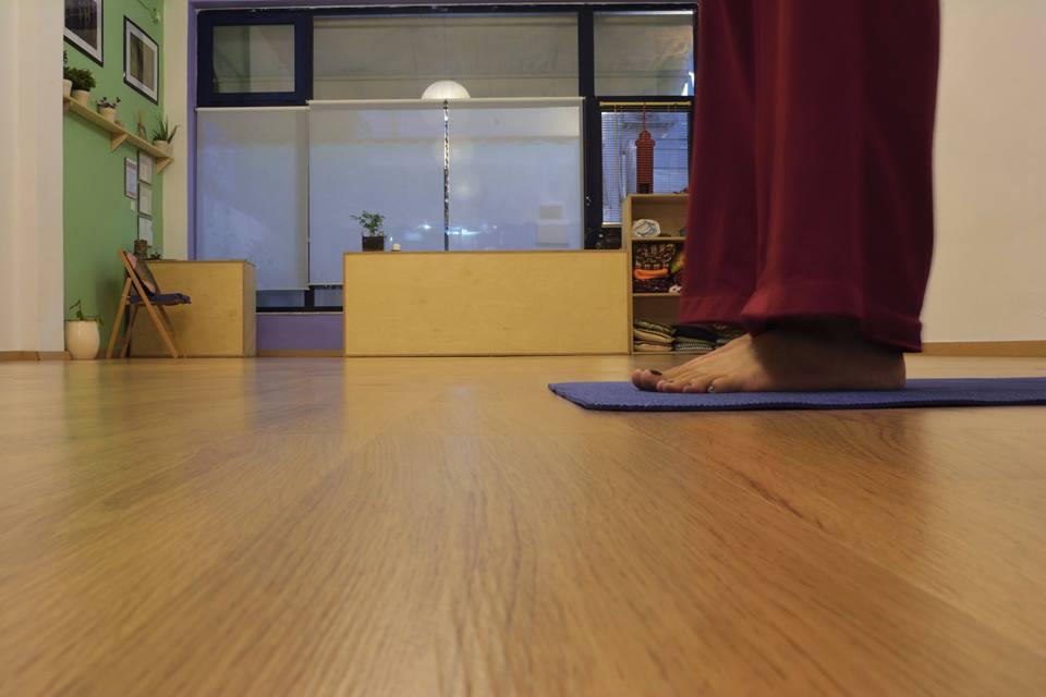 yoga center xalandri