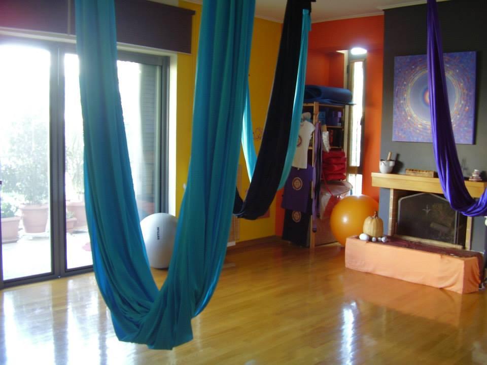 yoga place xalandri