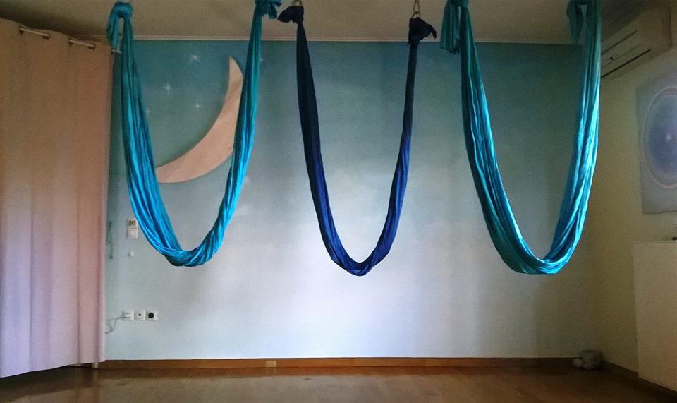 yoga xalandri place