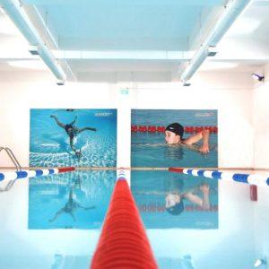Μαθήματα κολύμβησης για παιδιά - Δελφίς Κολυμβητήριο | Άγιος Δημήτριος