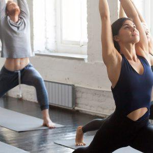 Yoga - Revive Personal Training & Small Groups | Καλλιθέα