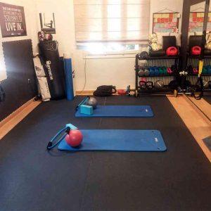 Pilates - Akestron | Νεό Ψυχικό