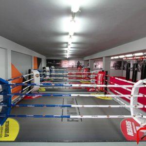 Kick BoxingThe Fighting Mall Περιστέρι