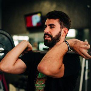 Γυμναστήριο - Gym Base Eleven | Βάρη