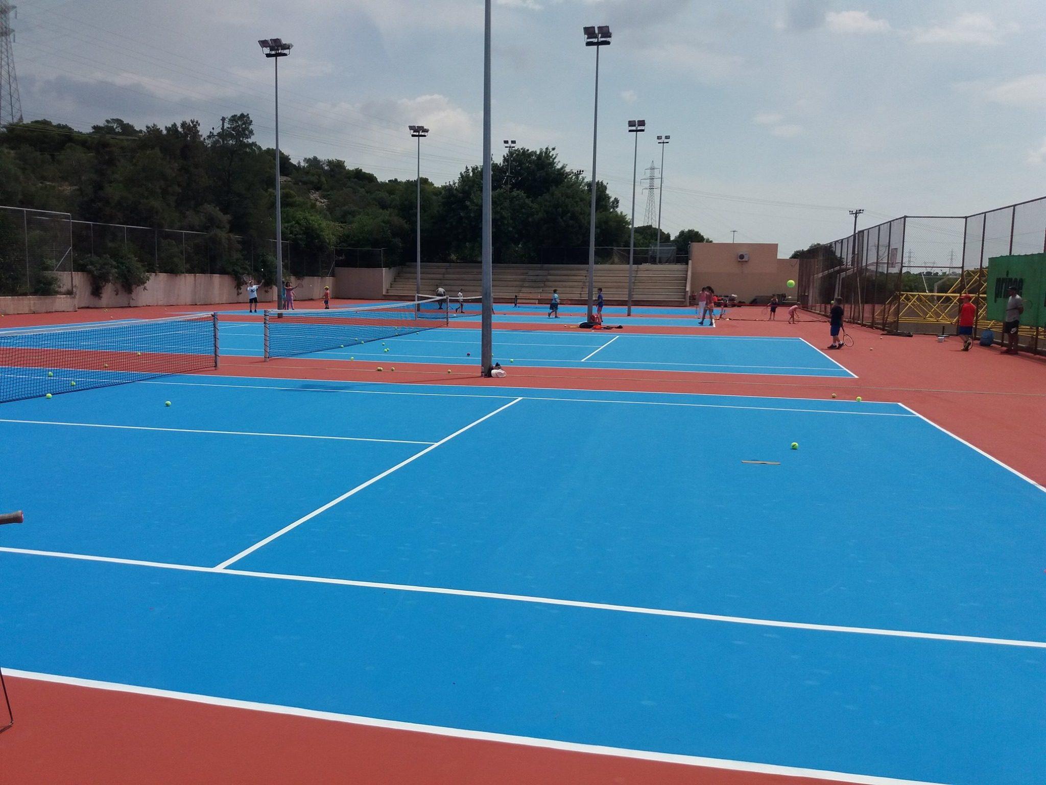masters tennis academy
