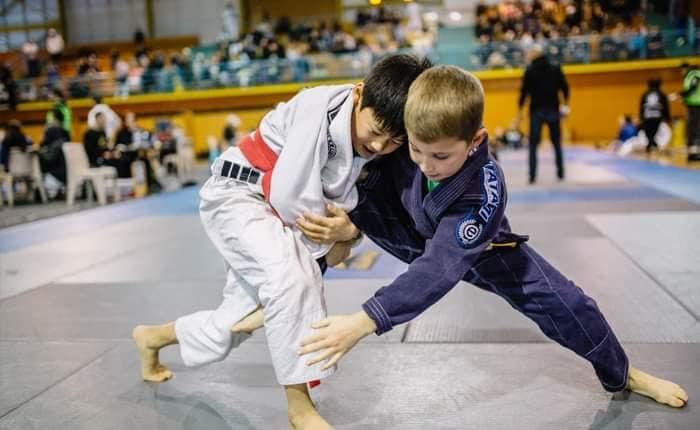 Ταεκβοντό - Martial Arts Academy | Περιστέρι