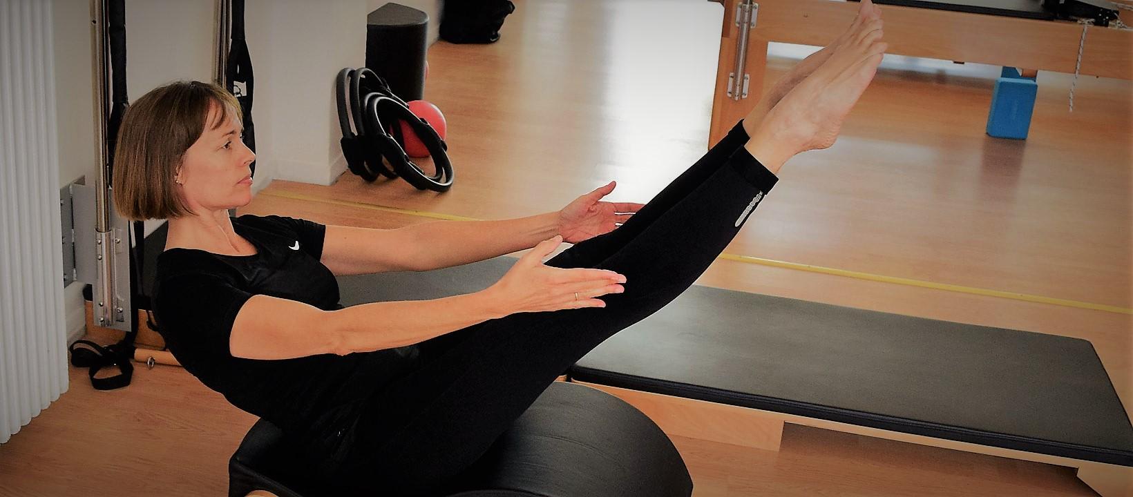 Pilates Μηχανήματα 1