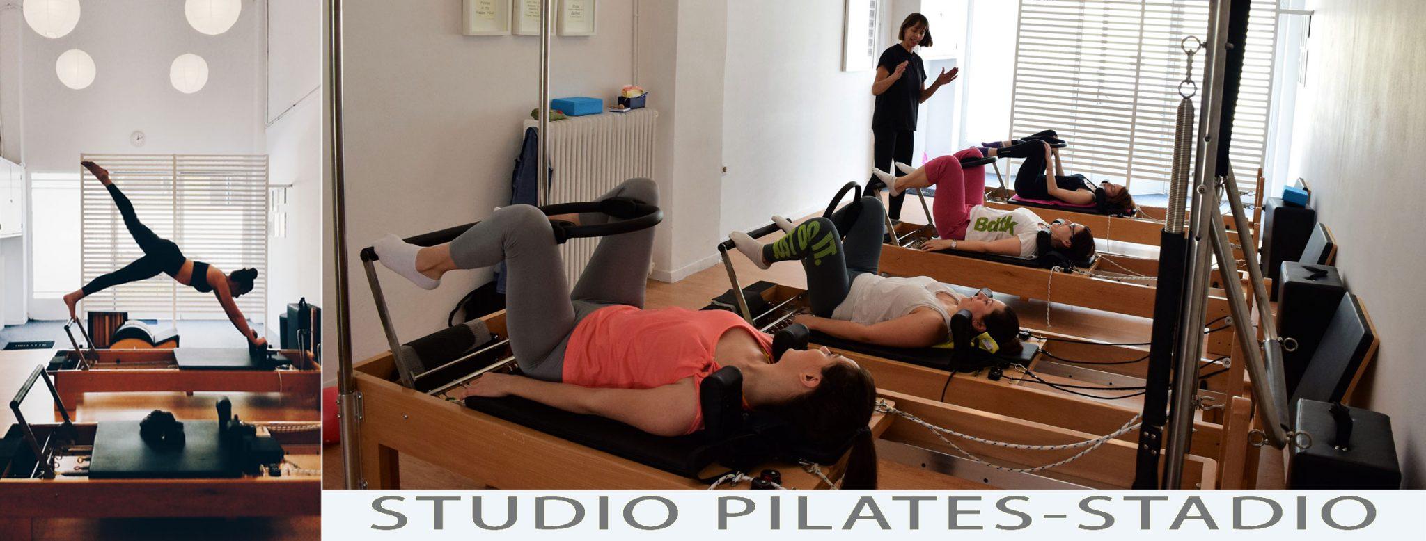 Pilates Μηχανήματα 2