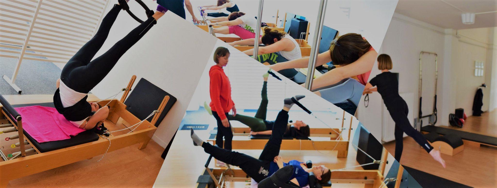 Pilates Μηχανήματα 4