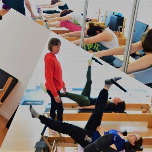 Pilates Μηχανήματα - Studio Pilates by Stadio   Πετρούπολη