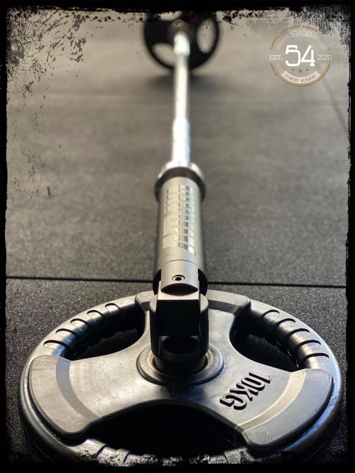 Studio 54 Sports Rehab